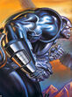 En Sabah Nur (Earth-616) from Marvel Masterpieces (Trading Cards) 1996 0001
