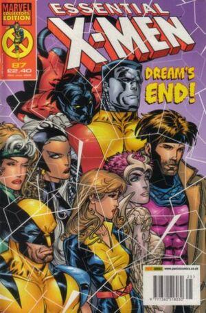 Essential X-Men Vol 1 87