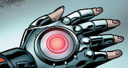 Force Field Glove from X-Factor Vol 1 230 001