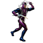 Frederick Myers (Earth-12131) from Marvel Avengers Alliance 0001
