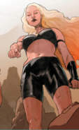 Frigg Wodendottir (Earth-14412) from Thor God of Thunder Vol 1 8 0001