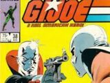 G.I. Joe: A Real American Hero Vol 1 38