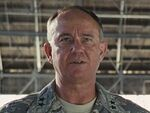 General Meade (Earth-199999) from Iron Man 2 (film) 001