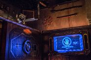 Guardians of the Galaxy - Mission BREAKOUT! (attraction) 007