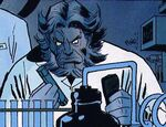 Henry McCoy (Earth-11080) from Marvel Universe Vs. The Punisher Vol 1 1 001