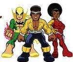 Heroes for Hire (Earth-91119) Super Hero Squad Show Season 1 6