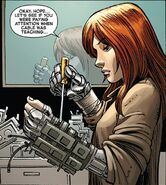 Hope Summers (Earth-616) from Avengers vs. X-Men Vol 1 3 0001
