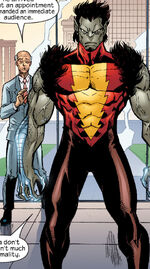 Hudson Logan (Earth-982) from Avengers Next Vol 1 1 0001