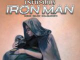 Infamous Iron Man Vol 1 5