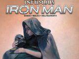 Infamous Iron Man Vol 1 5