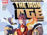Iron Age: Omega Vol 1 1