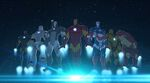 Iron Legion (Earth-12041) from Marvel's Avengers Assemble Season 1 25 001