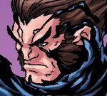 James Howlett (Earth-23203) from Venom The End Vol 1 1
