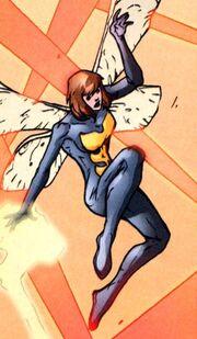 Janet Van Dyne (Earth-20051) from Marvel Adventures Super Heroes Vol 1 16 001