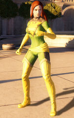 Jean Grey (Earth-6109) from Marvel Ultimate Alliance 2 001