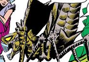 Kam'N'Ehar (Earth-616) from Uncanny X-Men Vol 1 157 001