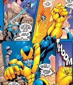 Kree Giant-Man (Earth-99315) from Fantastic Four Vol 3 16