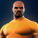 Luke Cage (Earth-TRN258)