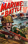 Marines in Battle Vol 1 9
