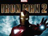 Marvel's Iron Man 2 Adaptation Vol 1 1
