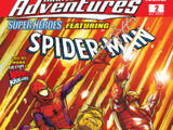 Marvel Adventures Super Heroes Vol 1 2