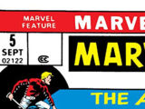 Marvel Feature Vol 1 5