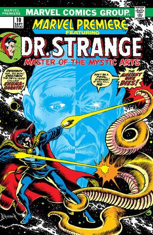 Marvel Premiere Vol 1 10