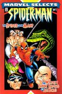 Marvel Selects Spider-Man Vol 1 1