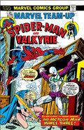Marvel Team-Up Vol 1 34