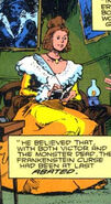 Mary Shelley (Earth-616) from Doctor Strange, Sorcerer Supreme Vol 1 37 0001