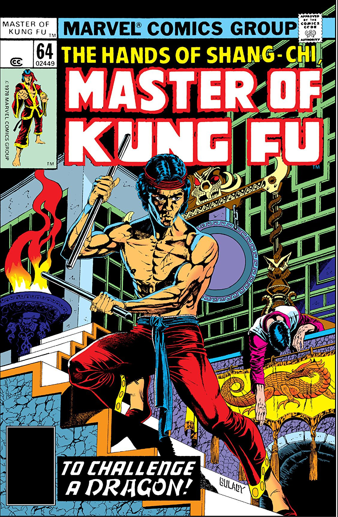 64 Best Ideas About Tarot The World On Pinterest: Master Of Kung Fu Vol 1 64