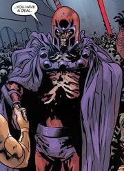 Max Eisenhardt (Earth-13264) from Age of Ultron vs. Marvel Zombies Vol 1 2 001