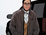 Micah Hardiaken, Jr. (Earth-616)
