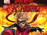 Ms. Marvel Vol 2 40