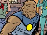 Ocelot (O-Force) (Earth-616)