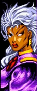 Ororo Munroe (Earth-205117) from X-Men Mutant Wars 0001