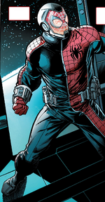 Peter Parker (Earth-19529) from Spider-Man Life Story Vol 1 6 001