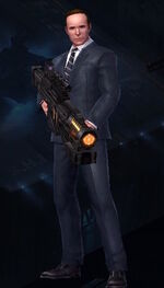 Phillip Coulson (Earth-TRN012) from Marvel Future Fight 001