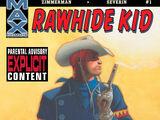 Rawhide Kid Vol 3