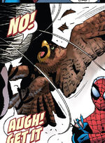Redwing (Earth-TRN777) from King-Size Spider-Man Summer Special Vol 1 1 0001