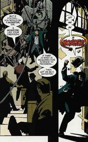 Royal Society (Earth-616) from Further Adventures of Cyclops and Phoenix Vol 1 1 004
