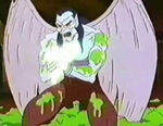 Rune (Earth-95132) from UltraForce (animated series) Season 1 6 0001