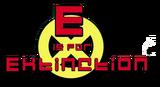 Secret Wars E for Extinction (2015) logo