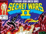 Secret Wars II Vol 1 2