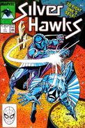 Silverhawks Vol 1 7