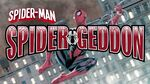 Spider-Geddon Spider-Man