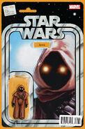 Star Wars Vol 2 10 Action Figure Variant