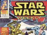 Star Wars Weekly (UK) Vol 1 62