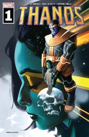 Thanos Vol 3 1