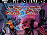 The Order Vol 2 3
